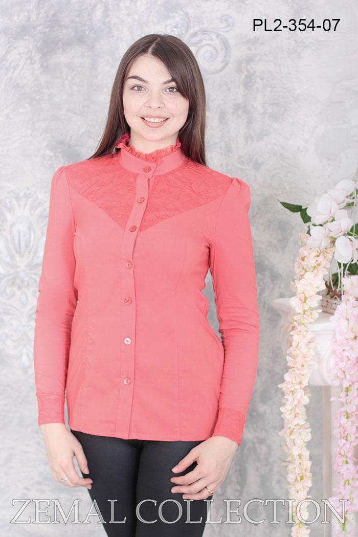 Блузка pl2-354 купить на сайте производителя
