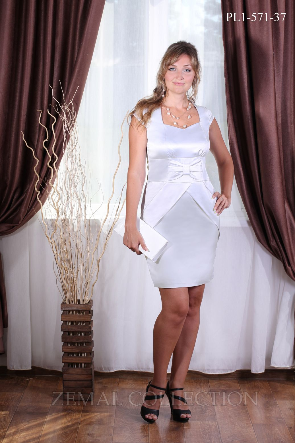 Сукня pl1-571 купить на сайте производителя