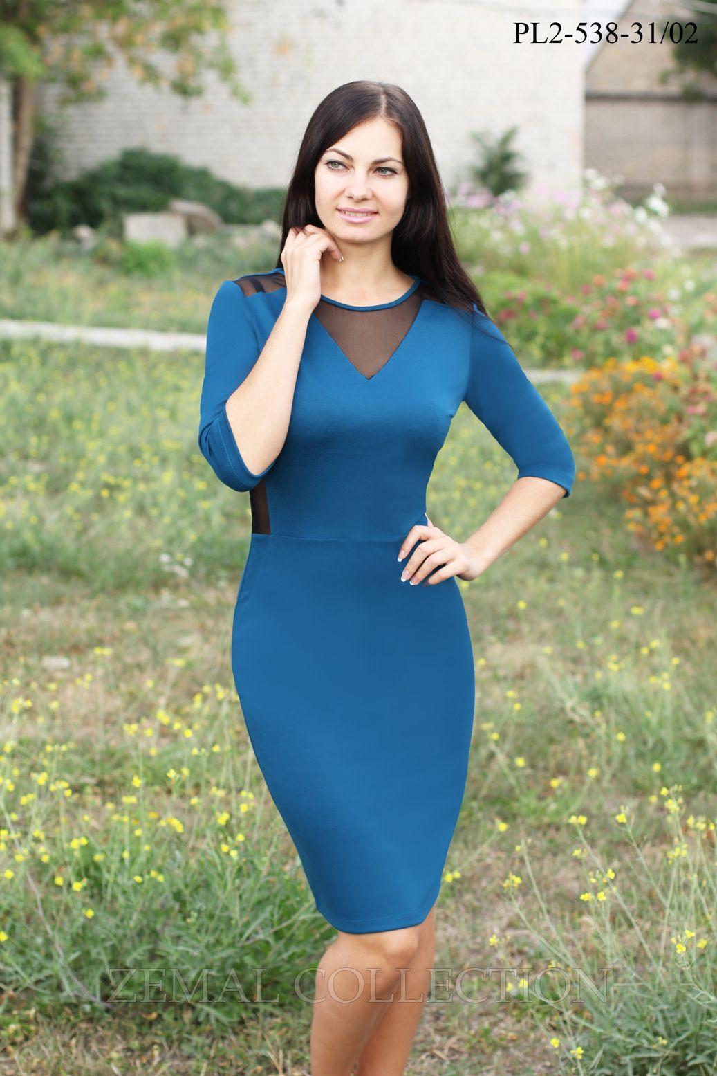 Сукня pl2-538 купить на сайте производителя