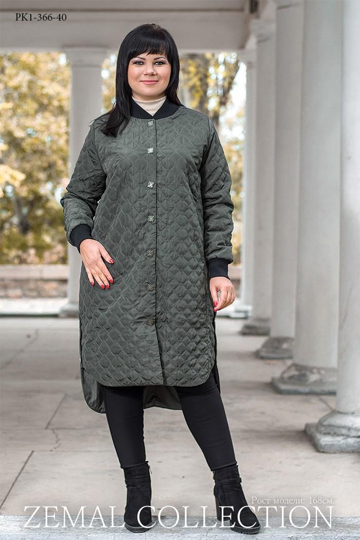Пальто PK1-366 купить на сайте производителя