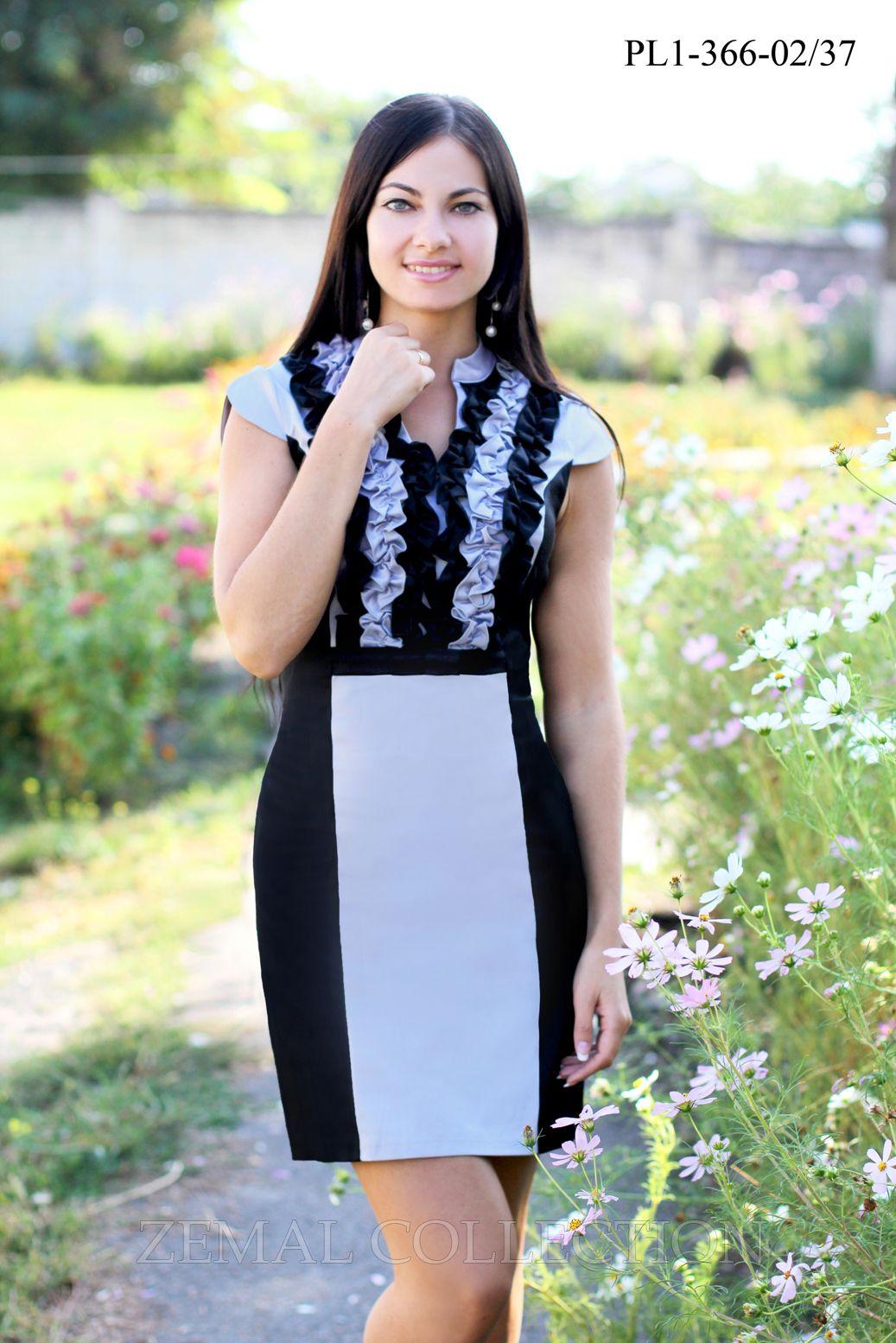 Платье PL1-366 купить на сайте производителя