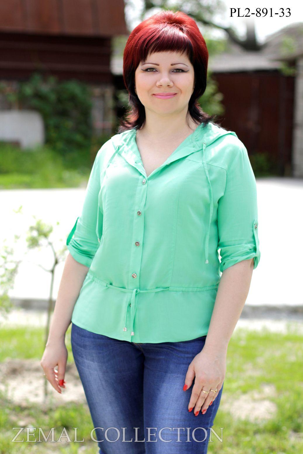 Блузка pl2-891 купить на сайте производителя