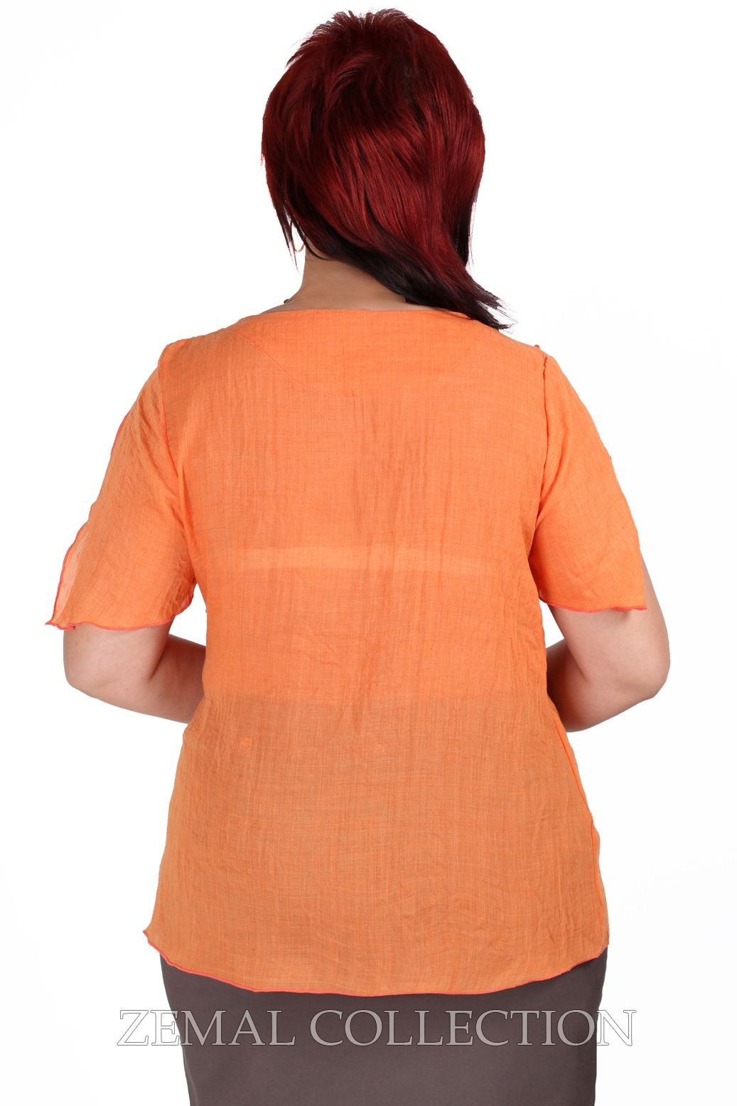 Блуза PL1-823 купить на сайте производителя