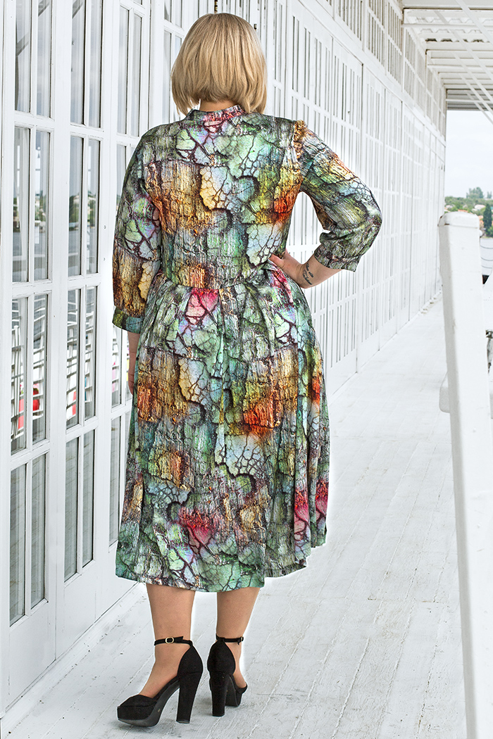 Платье PL4-576.72 купить на сайте производителя