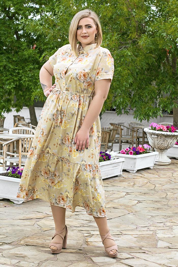 Платье PL4-571.1.70 купить на сайте производителя