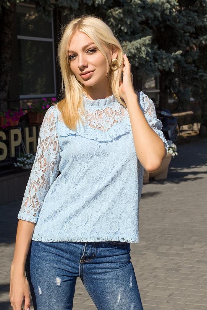 Блуза PL4-406.17 купить на сайте производителя