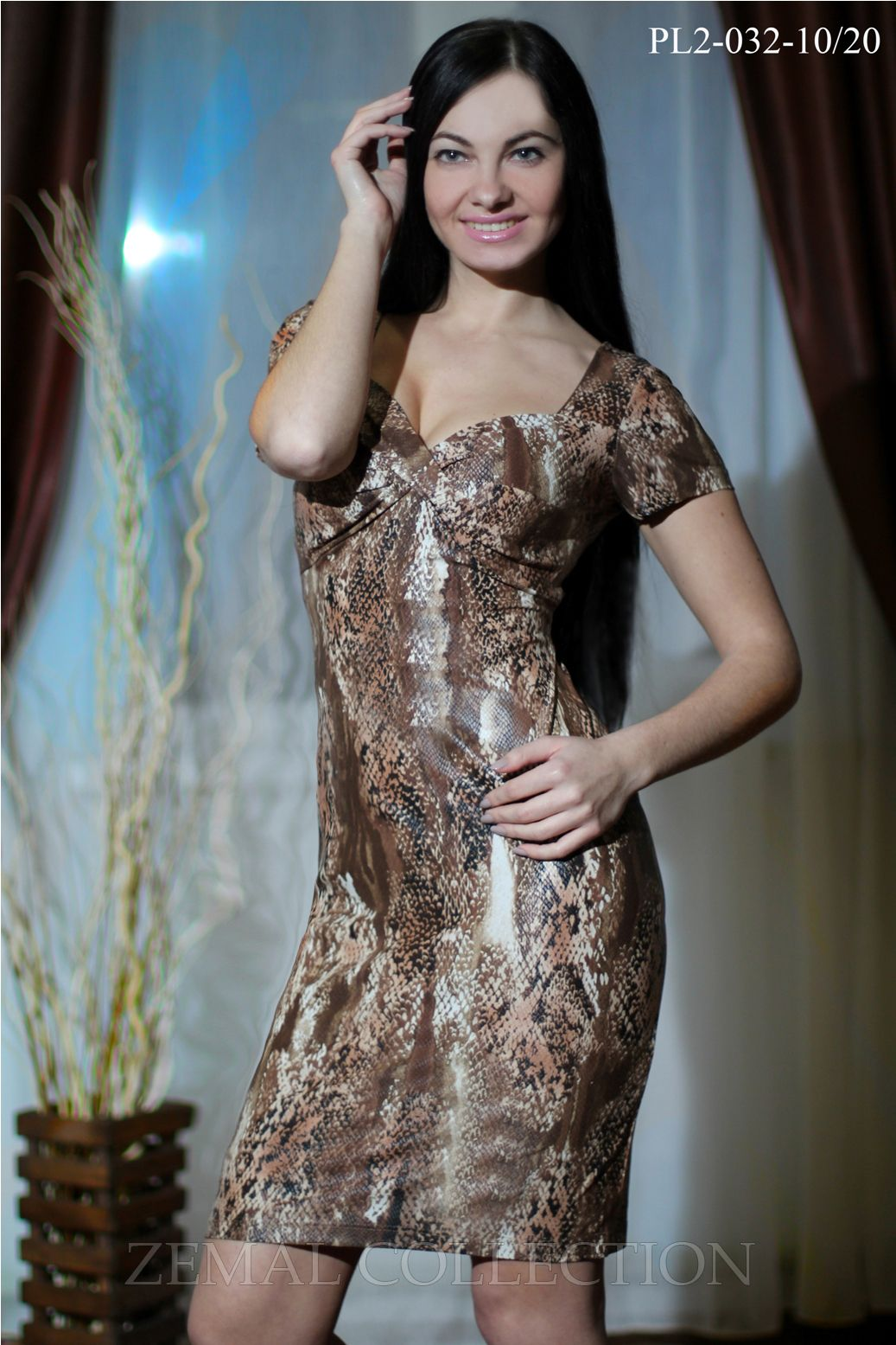 Сукня pl2-032 купить на сайте производителя