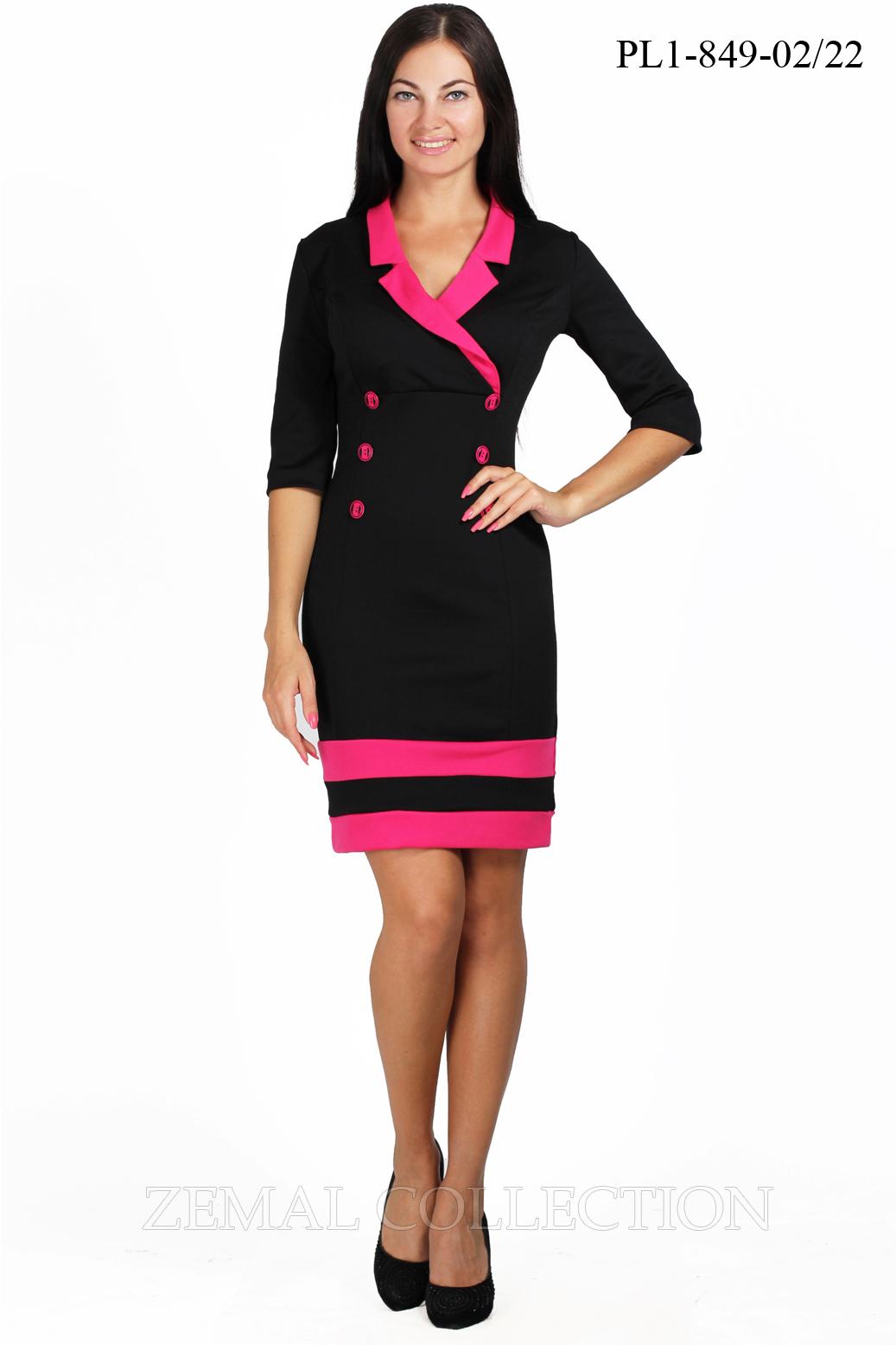 Сукня pl1-849 купить на сайте производителя