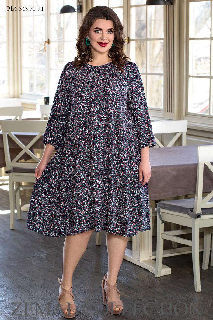 Платье PL4-343.71 купить на сайте производителя