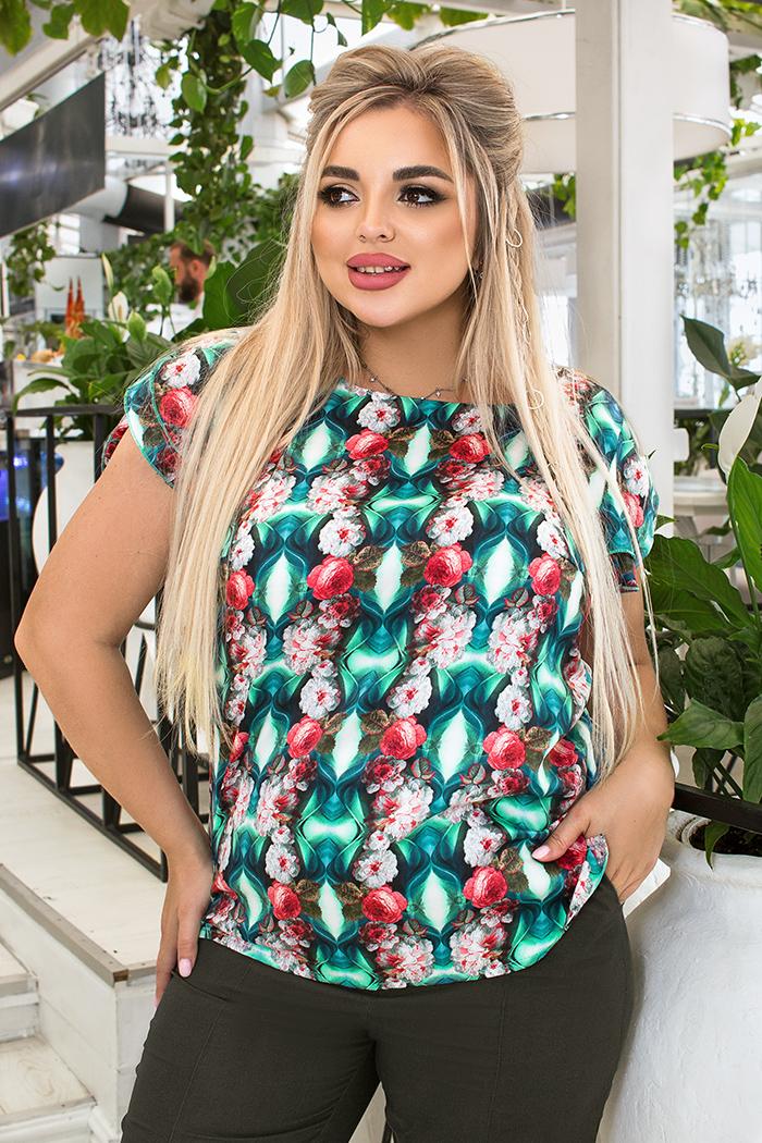 Блуза PL4-344 купить на сайте производителя