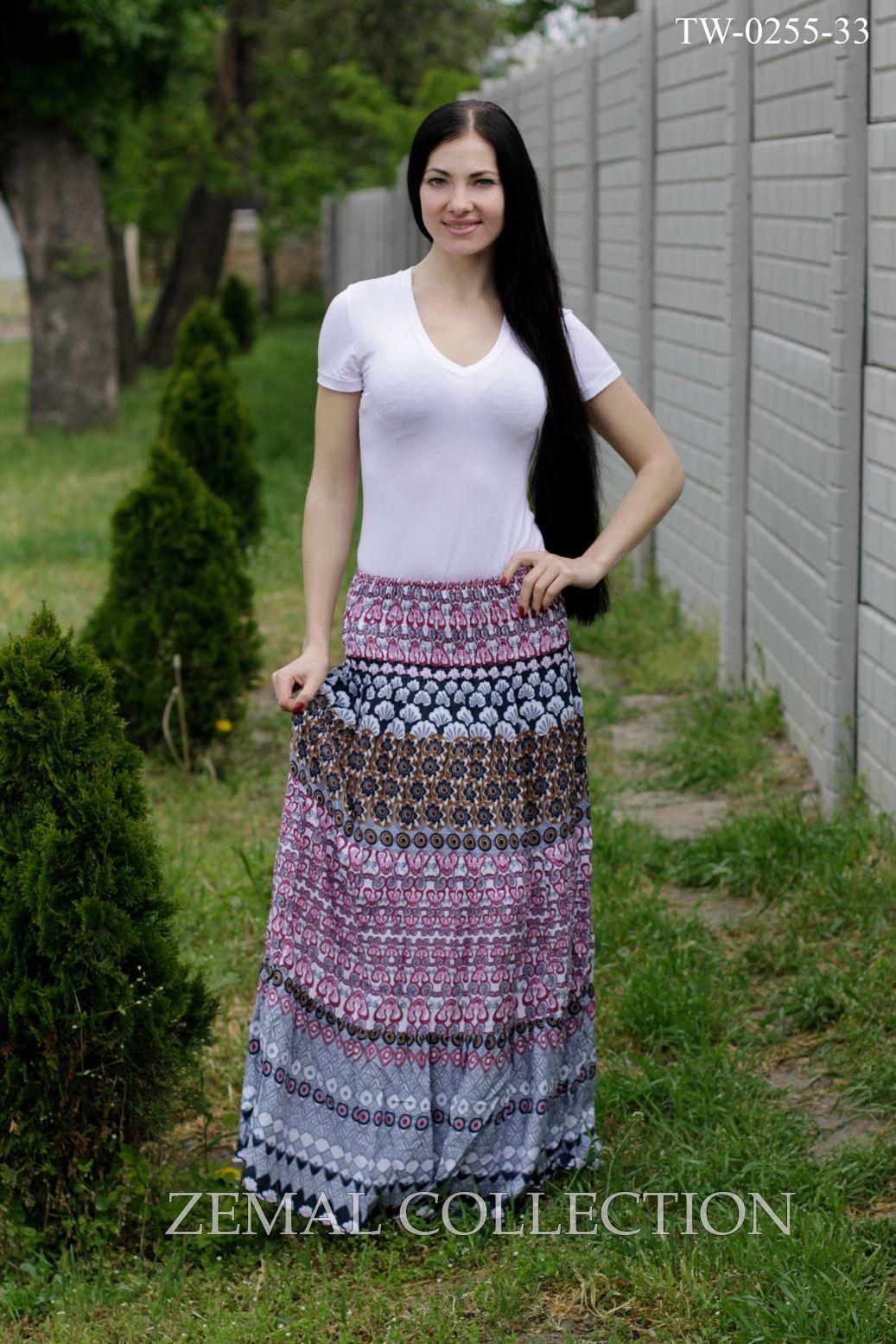 Спідниця-Сарафан tw-0255 купить на сайте производителя