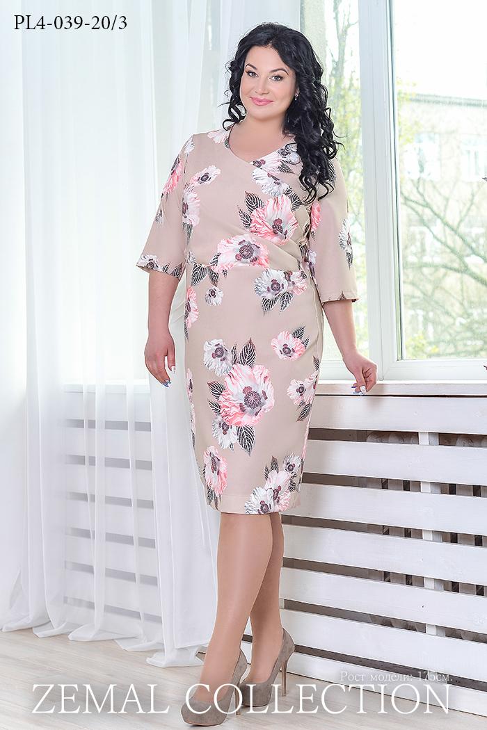 Платье PL4-039 купить на сайте производителя