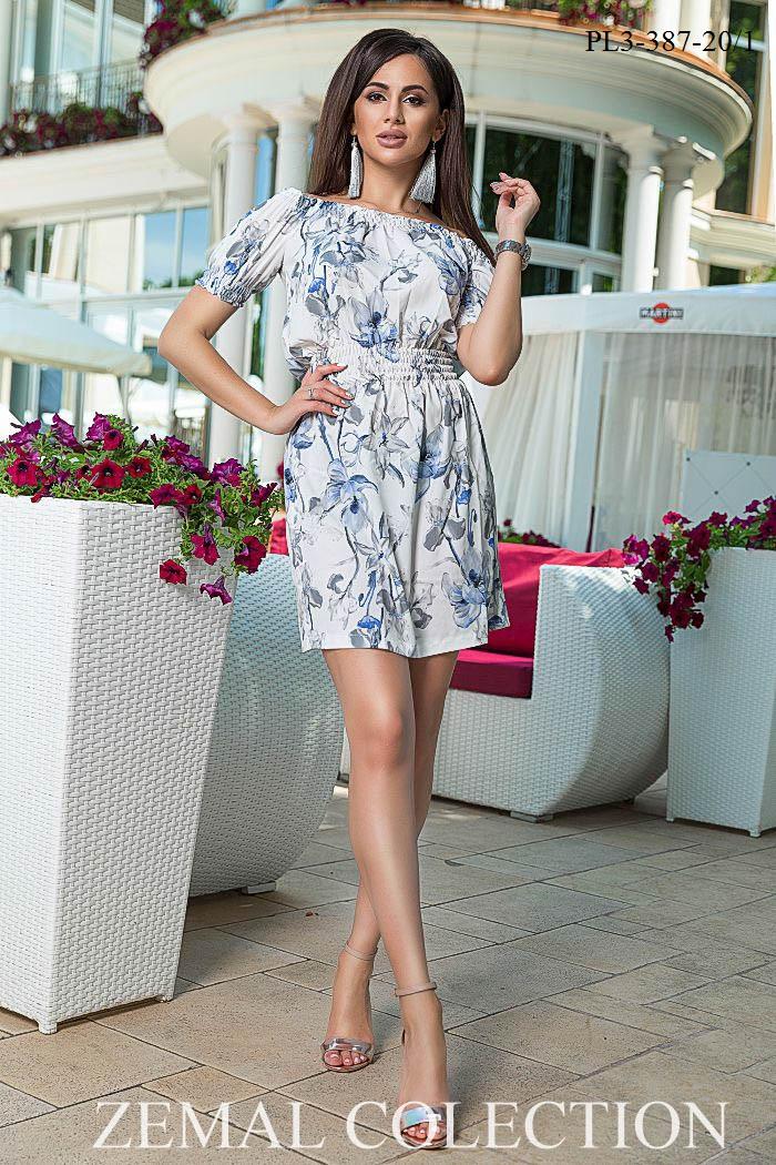 Платье PL3-387 купить на сайте производителя