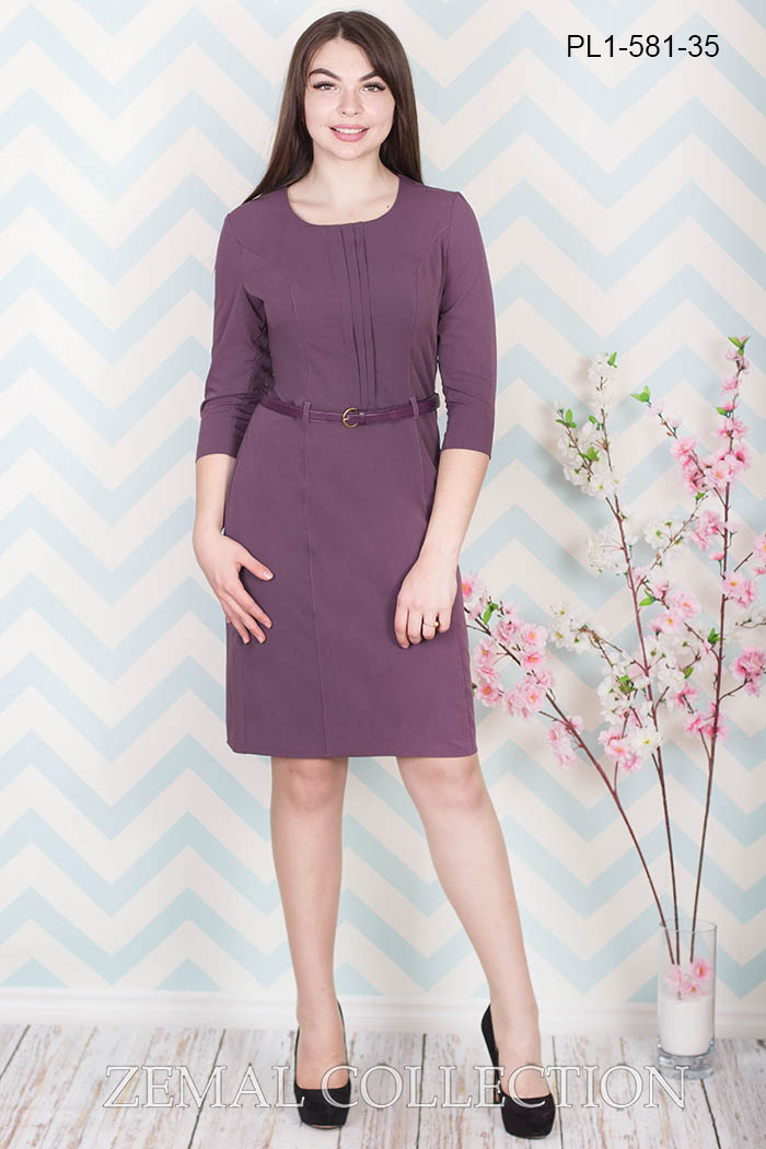 Платье PL1-581 купить на сайте производителя