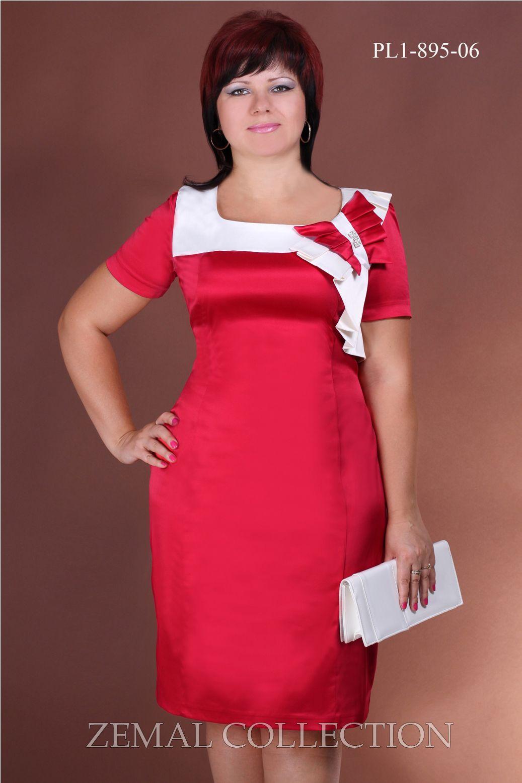 Платье PL1-895 купить на сайте производителя
