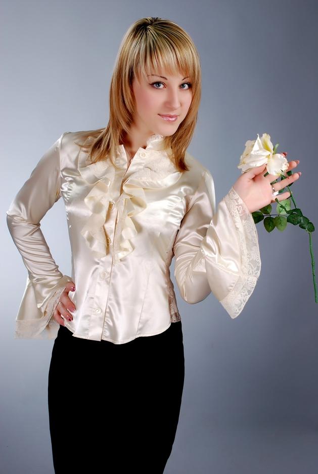 Блуза Кармен купить на сайте производителя