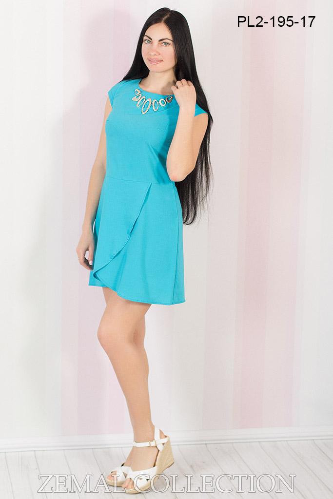 Сукня pl2-195 купить на сайте производителя