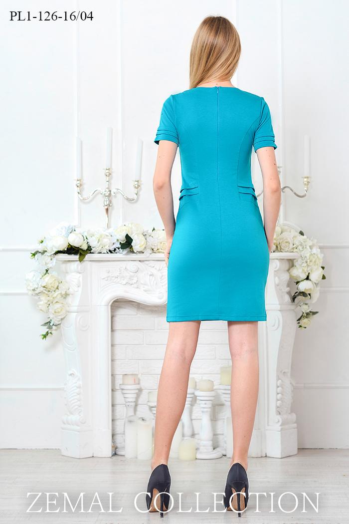 Сукня pl1-126 купить на сайте производителя