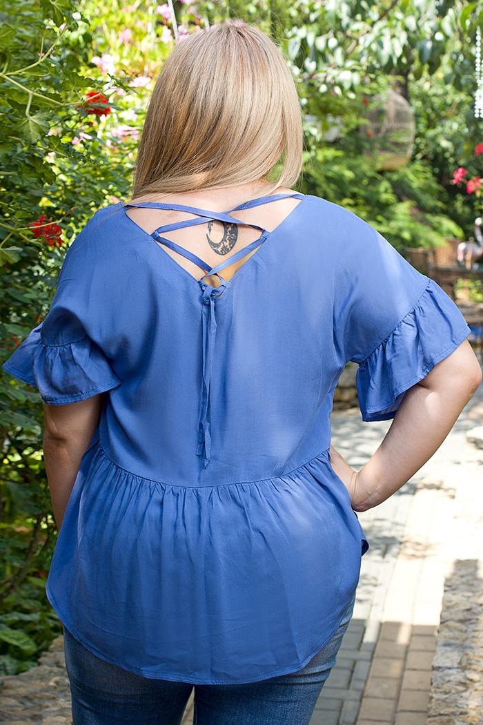 Блуза PL4-391.50 купить на сайте производителя