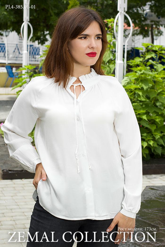 Блуза PL4-385.01 купить на сайте производителя
