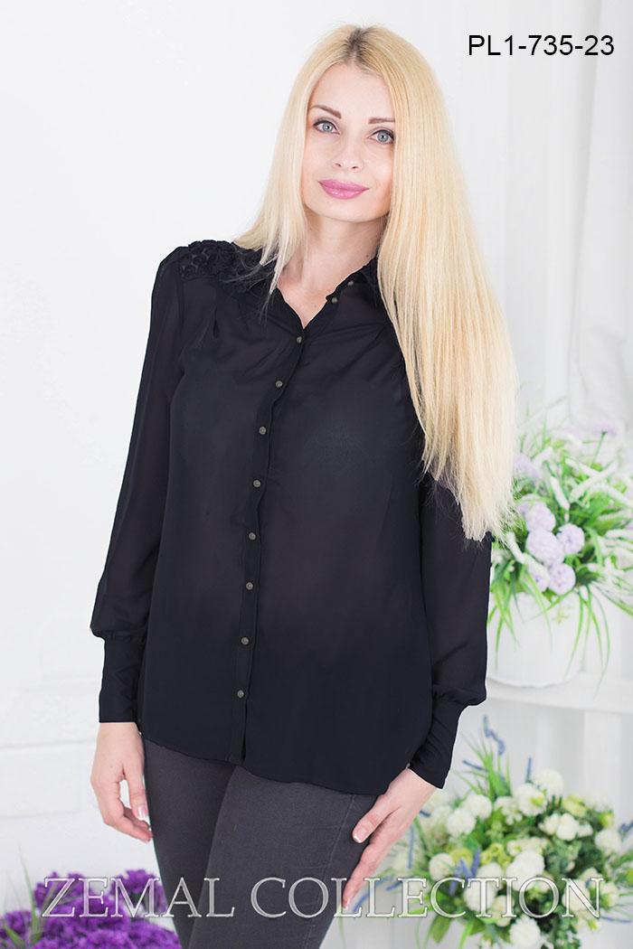 Блузка pl1-735 купить на сайте производителя