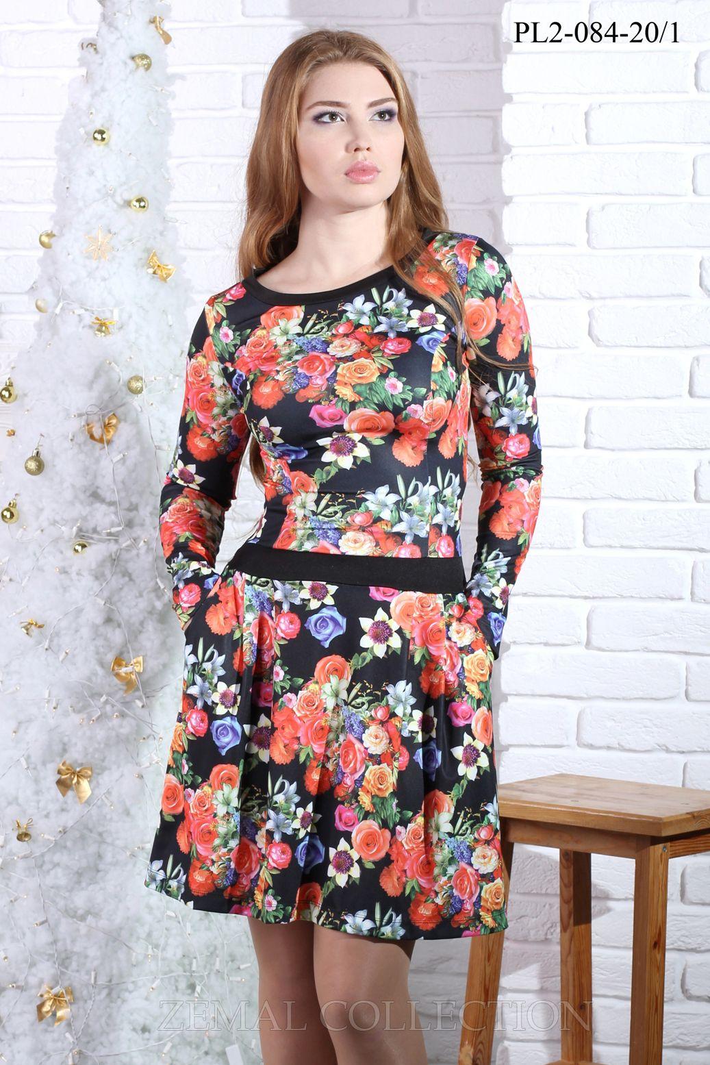 Платье PL2-084 купить на сайте производителя