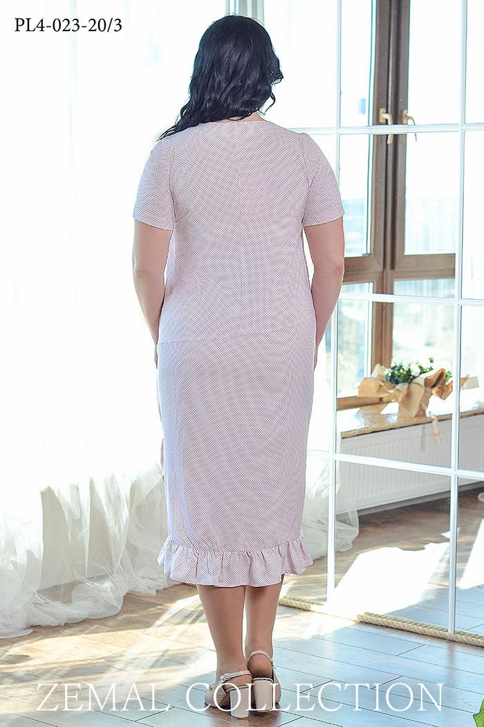 62efc7c119d971 Купить платье PL4-023 большого размера недорого в Украине