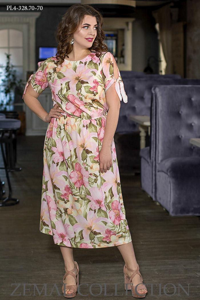 Платье PL4-328.70 купить на сайте производителя