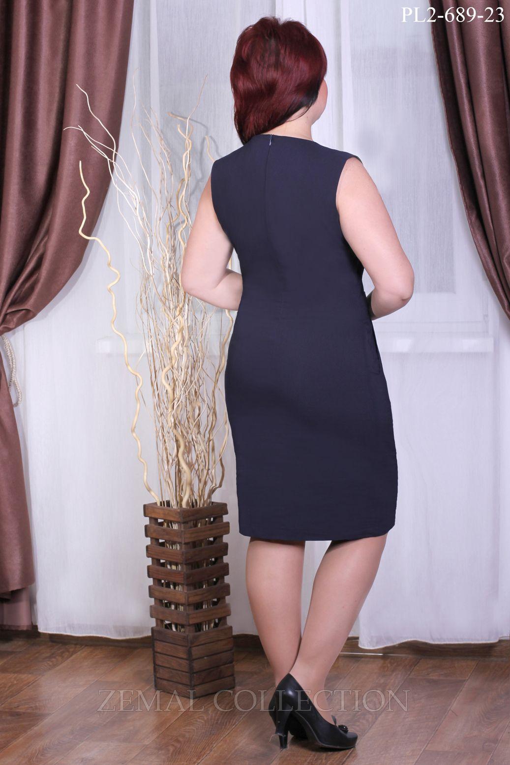 Платье PL2-689 купить на сайте производителя