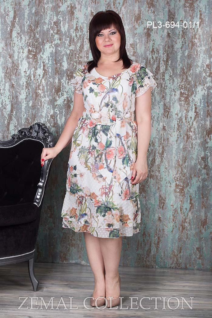 Платье PL3-694 купить на сайте производителя