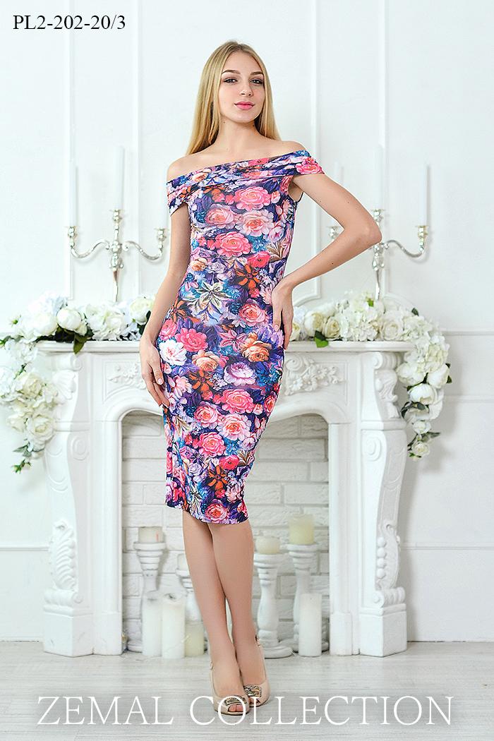 Платье PL2-202 купить на сайте производителя
