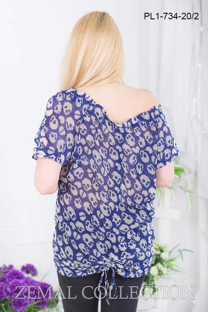 Блузка pl1-734 купить на сайте производителя