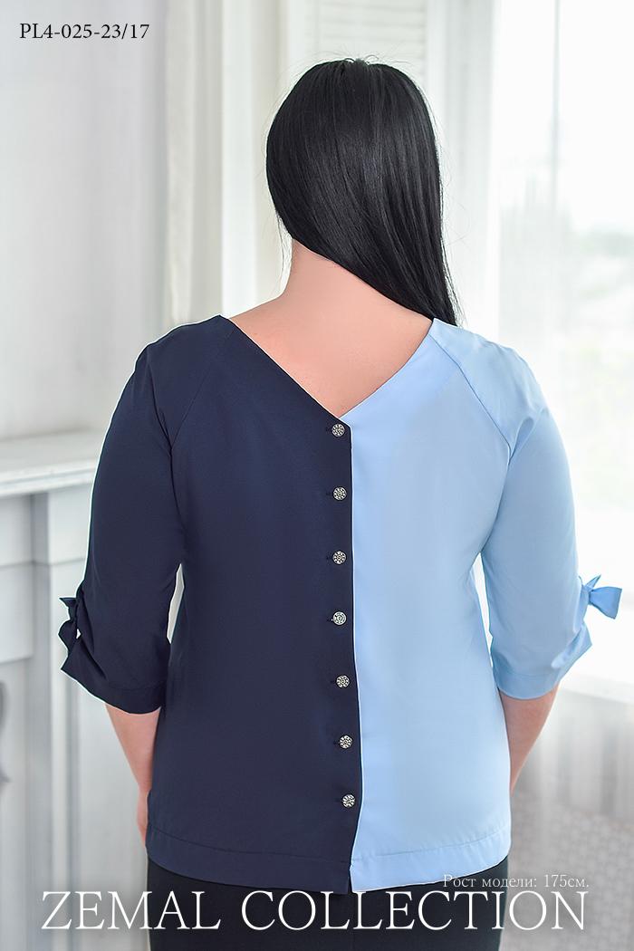 Блуза PL4-025 купить на сайте производителя