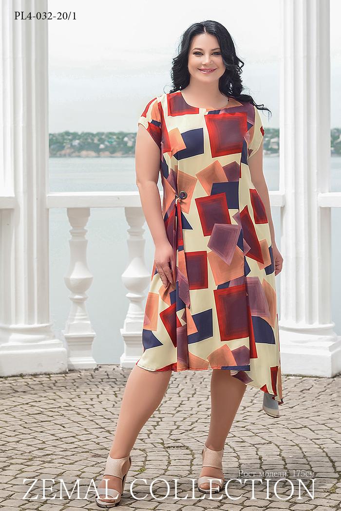 Платье PL4-032 купить на сайте производителя