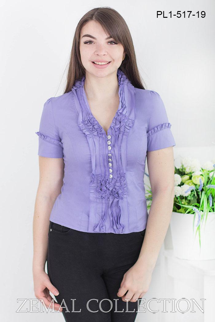 Блузка pl1-517 купить на сайте производителя