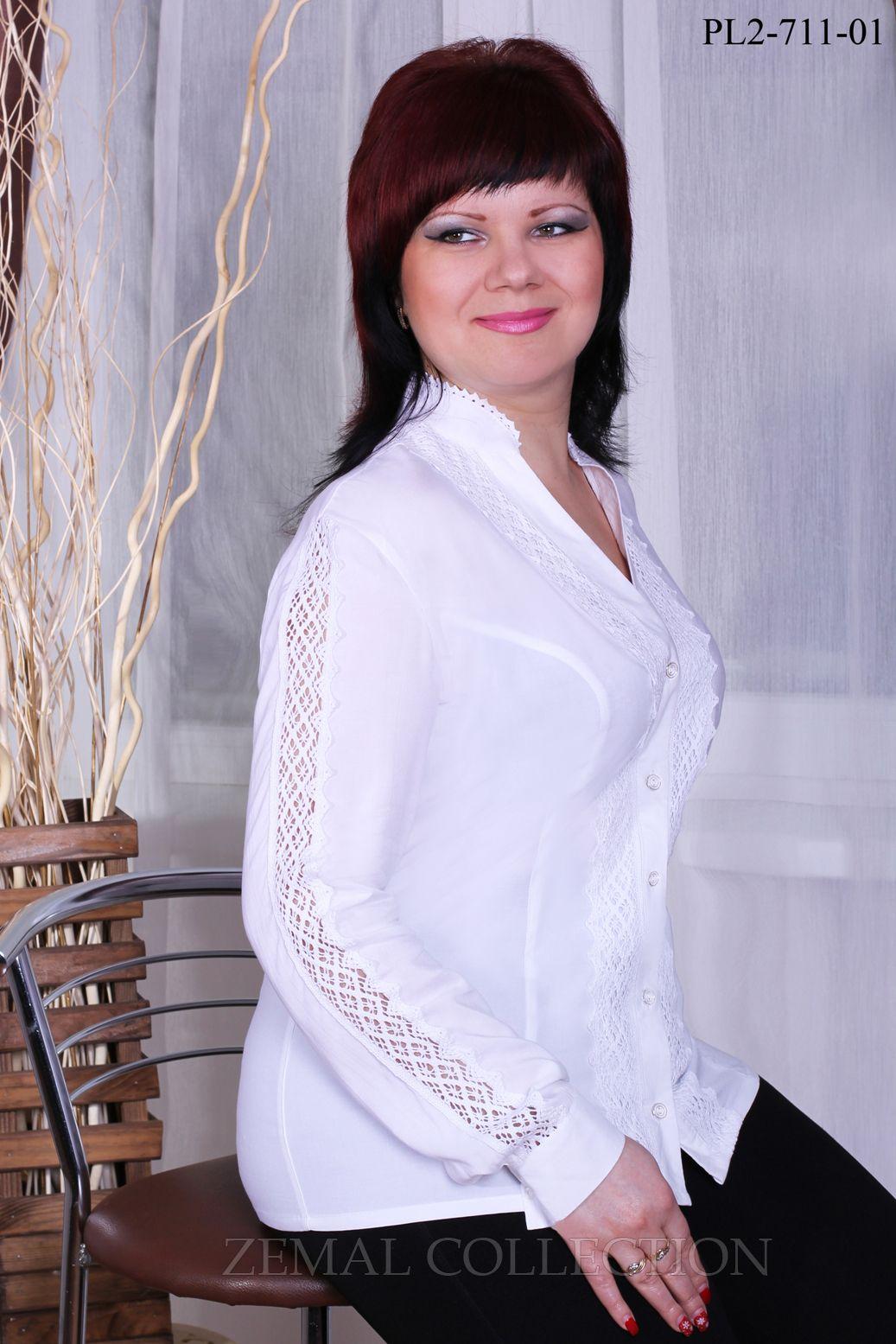 Блуза PL2-711 купить на сайте производителя
