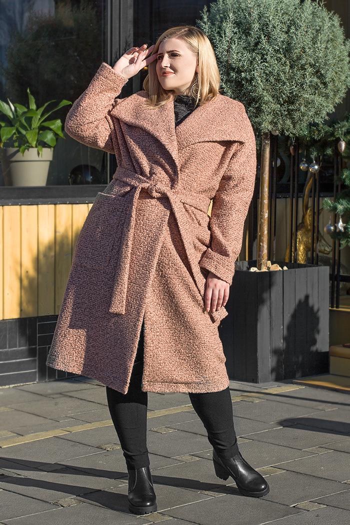 Пальто PK1-394.59 купить на сайте производителя