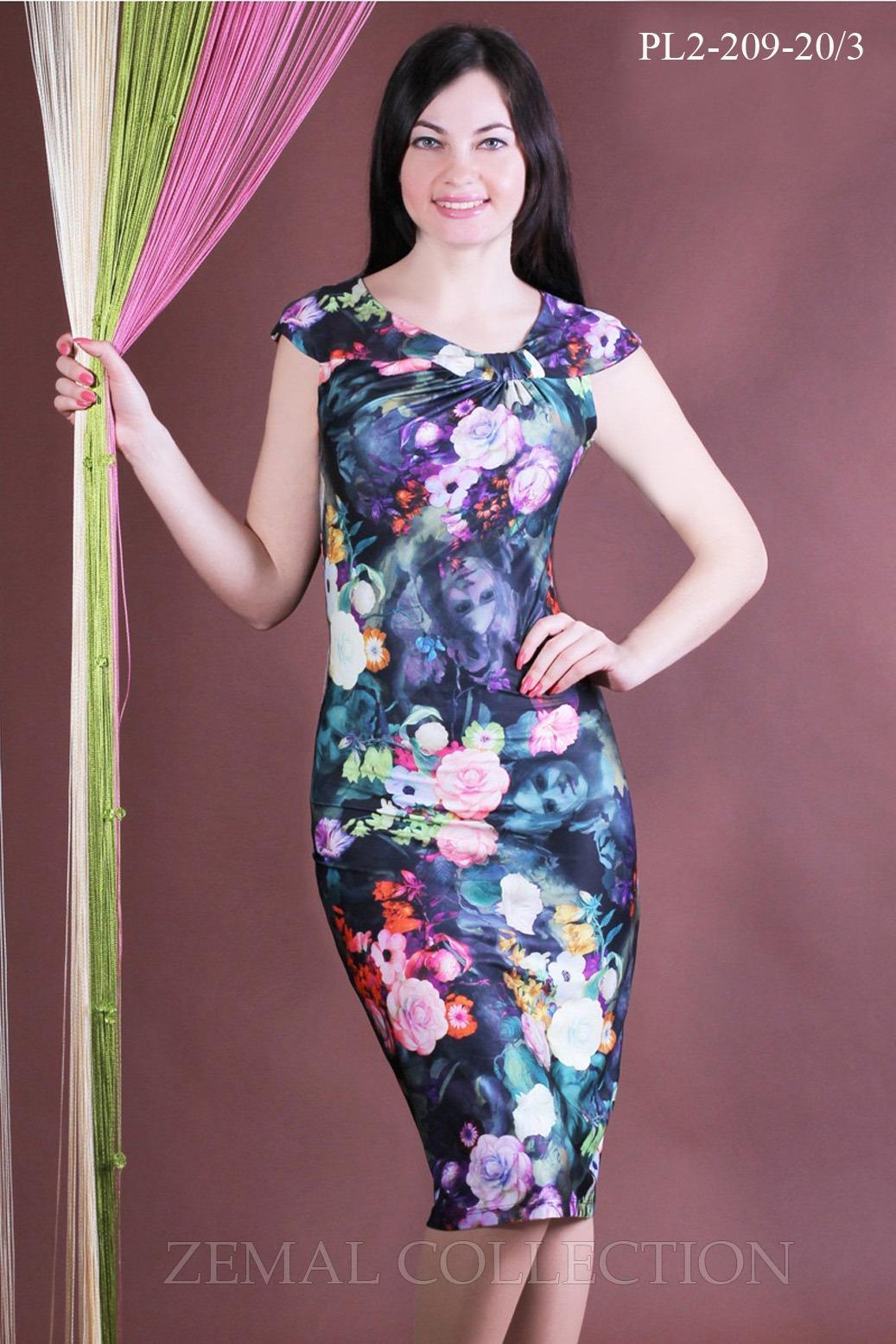 Платье PL2-209 купить на сайте производителя