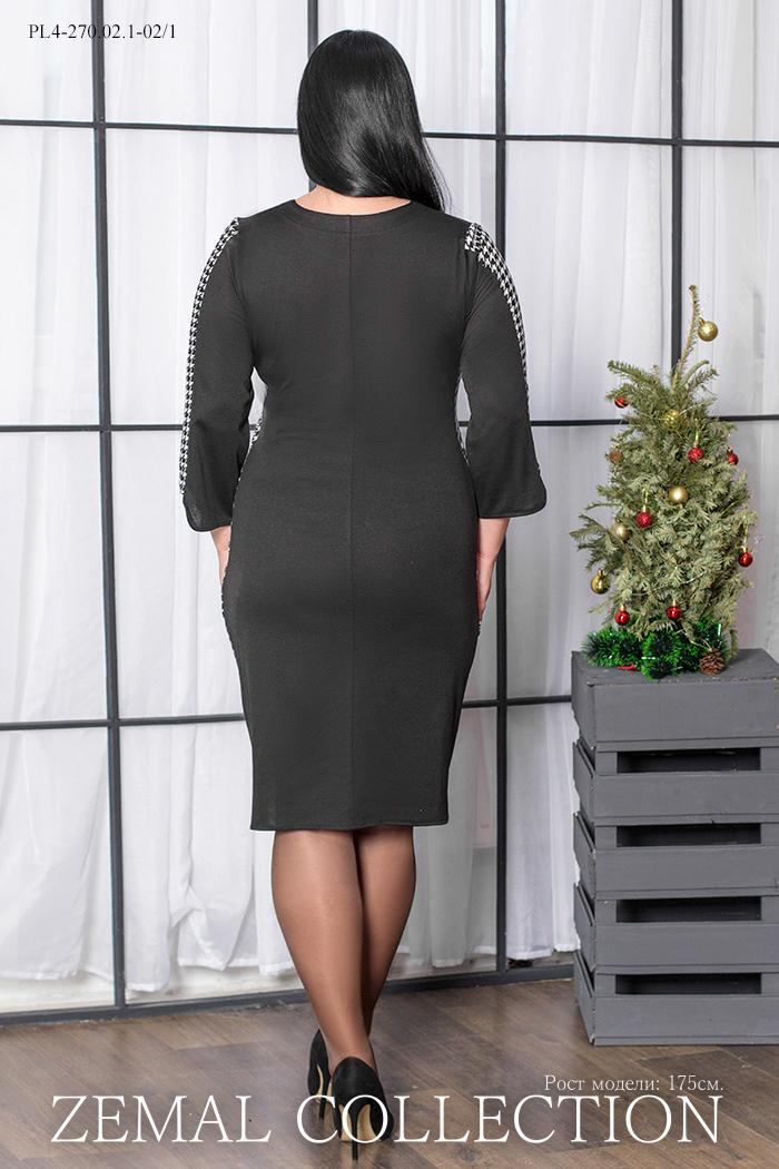 Платье PL4-270.02.1 купить на сайте производителя