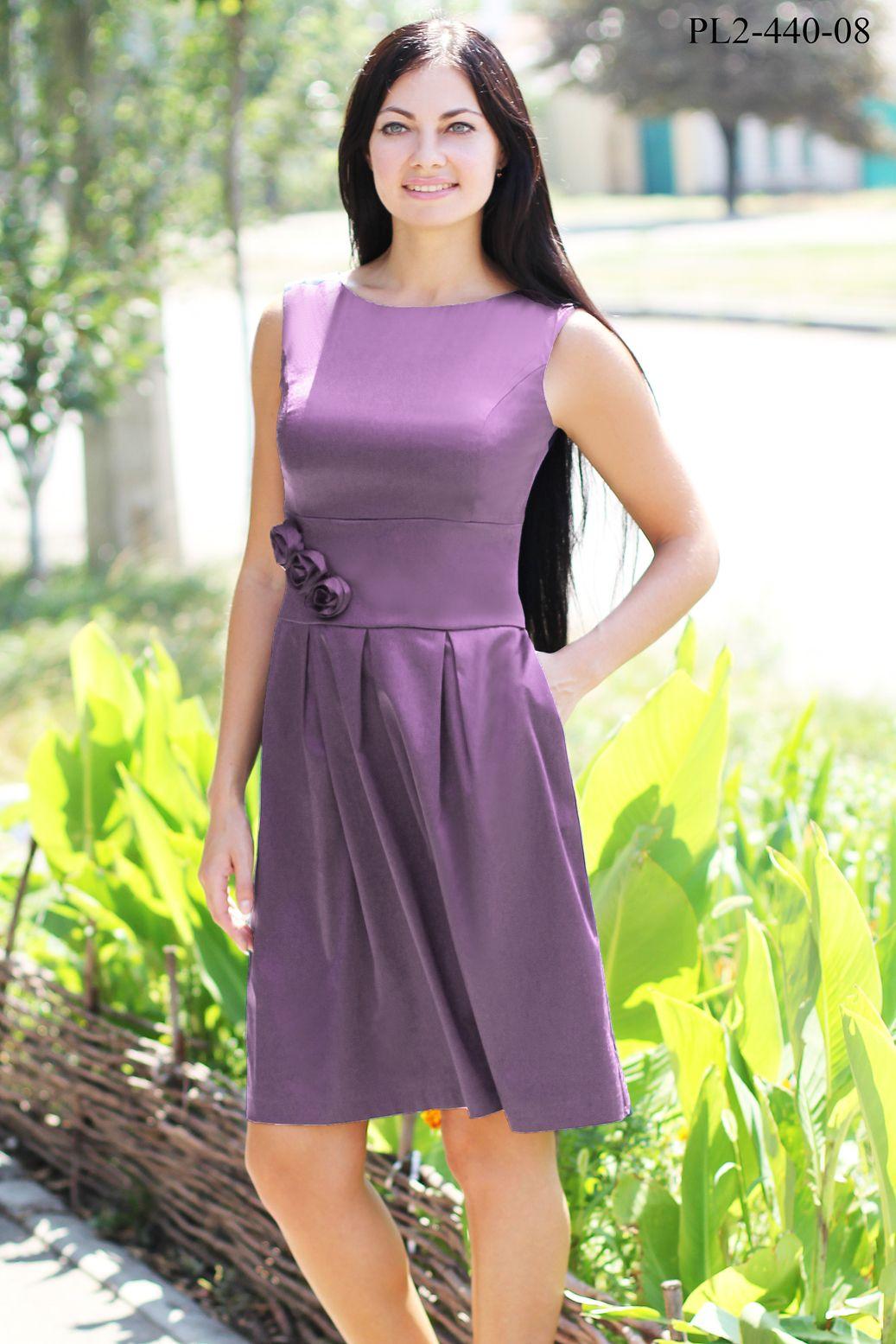 Сукня pl2-440 купить на сайте производителя