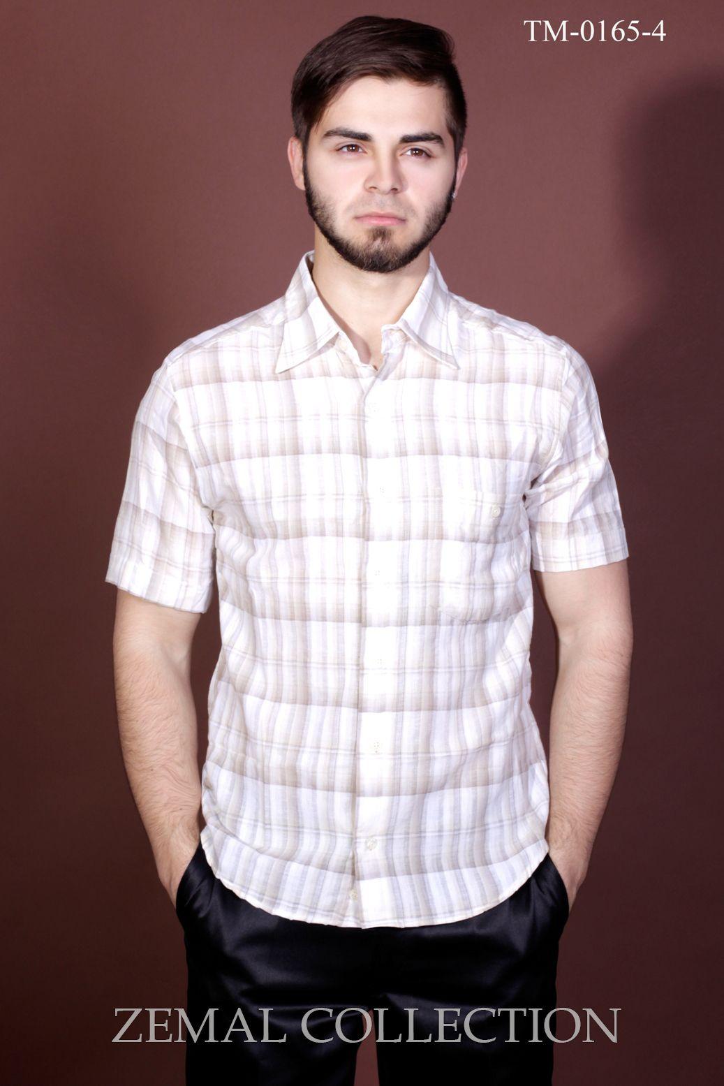 Рубашка TM-0165 купить на сайте производителя