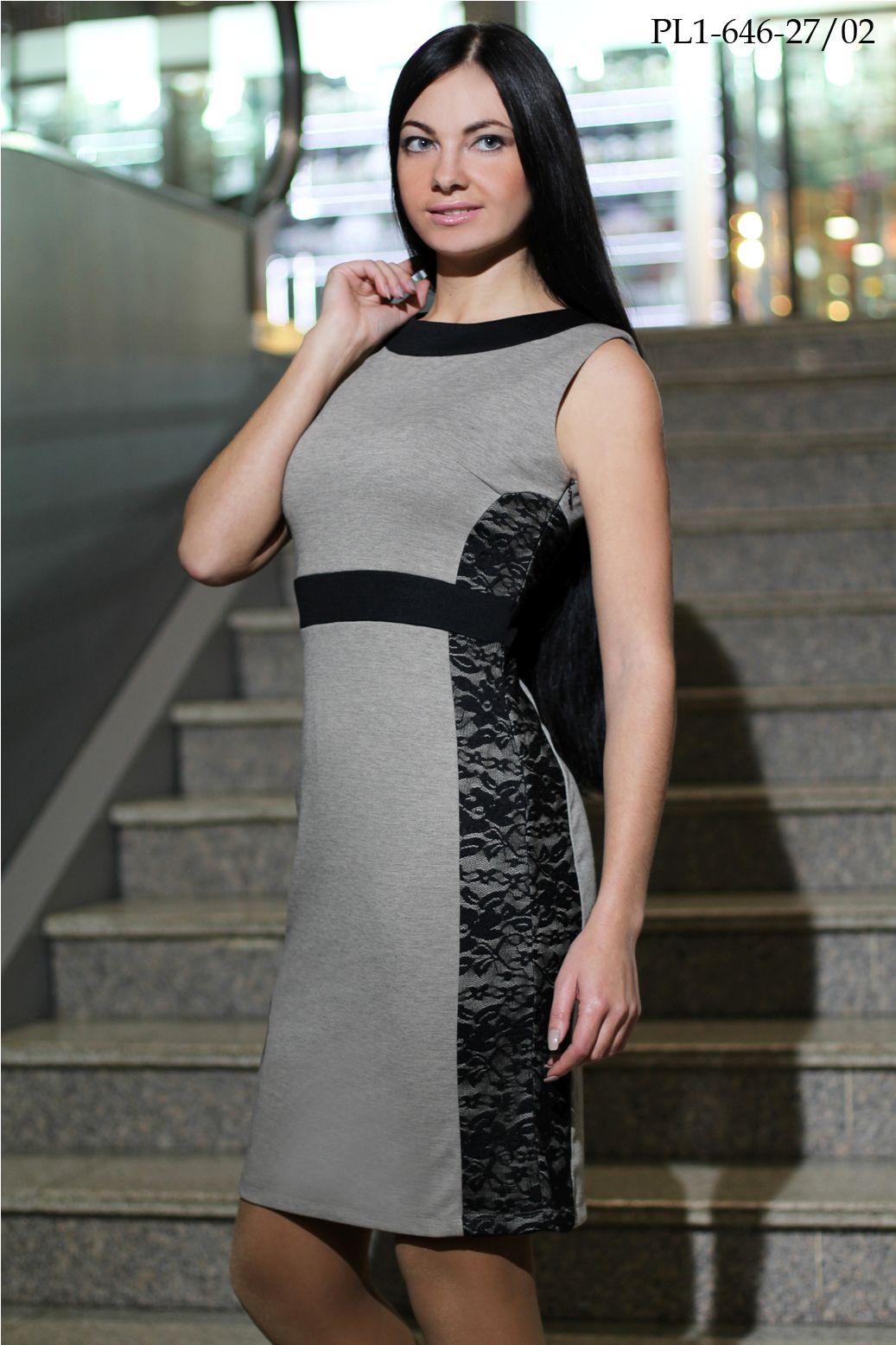 Сукня pl1-646 купить на сайте производителя
