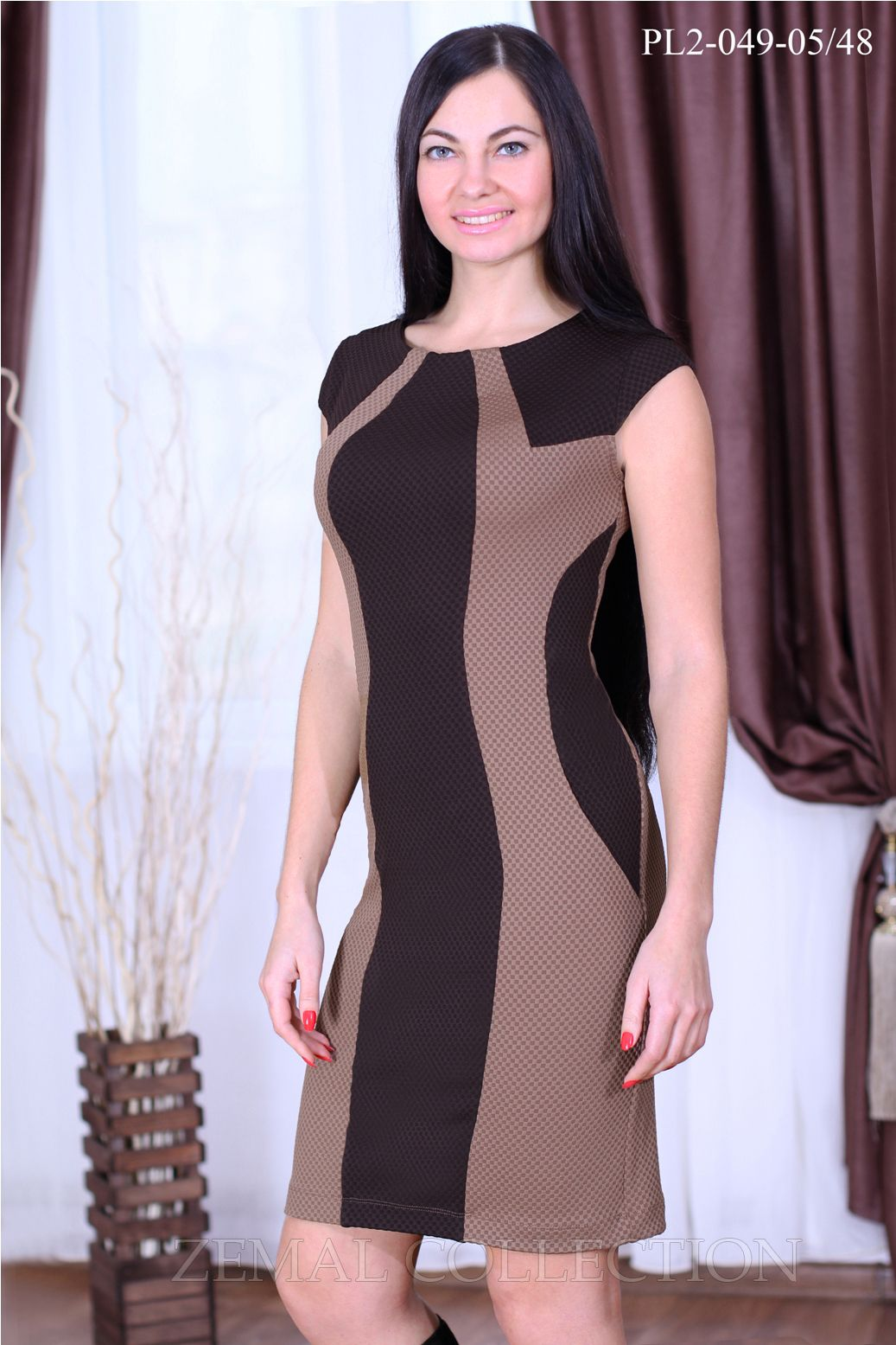 Платье PL2-049 купить на сайте производителя
