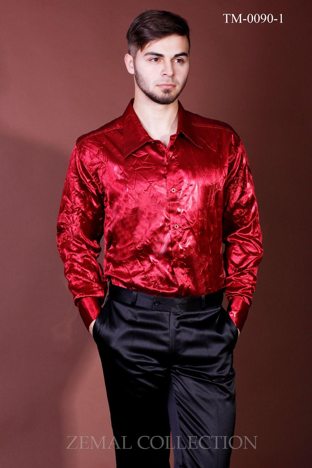 Рубашка TM-0090 купить на сайте производителя