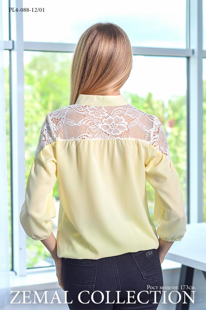 Блуза PL4-088 купить на сайте производителя
