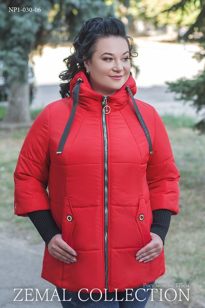 Куртка NP1-030 купить на сайте производителя