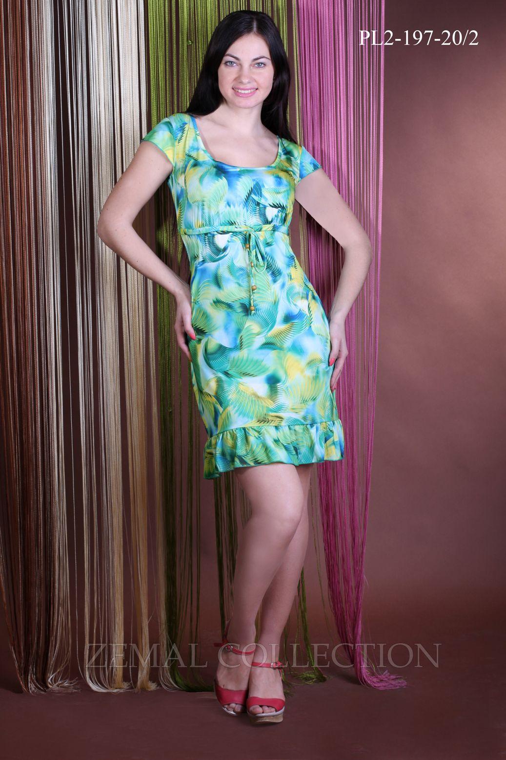 Платье PL2-197 купить на сайте производителя