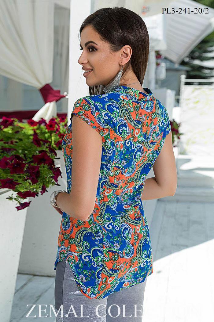 Блуза PL3-241 купить на сайте производителя