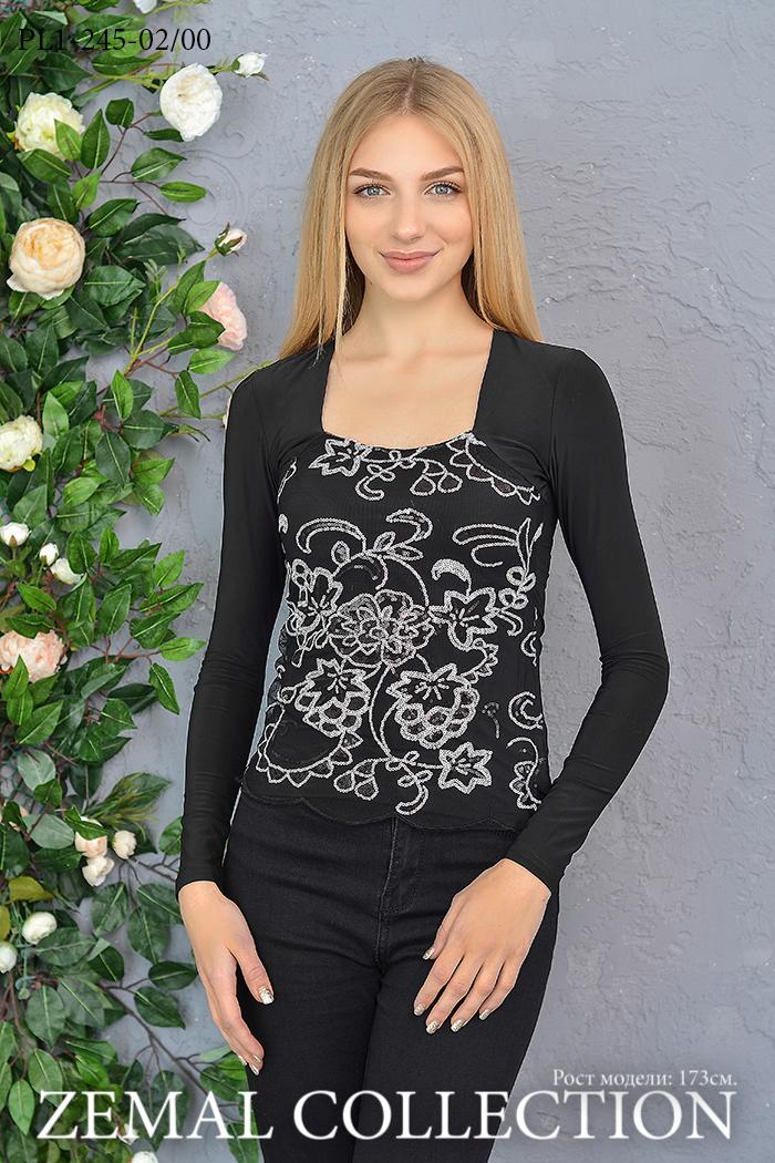 Блузка pl1-245 купить на сайте производителя