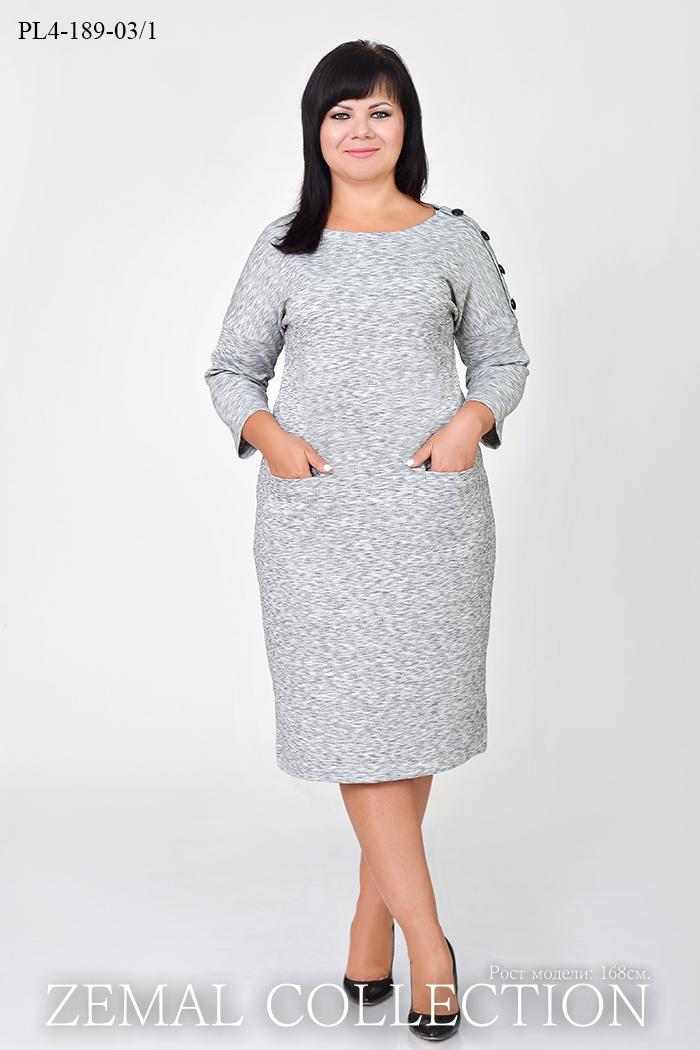 Платье PL4-189 купить на сайте производителя
